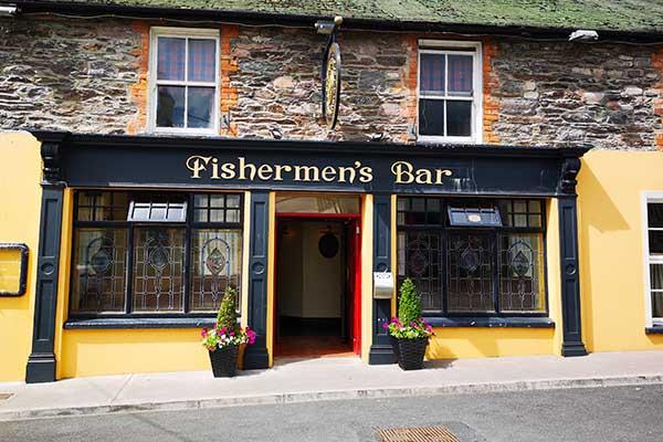 Fishermans Bar Waterville