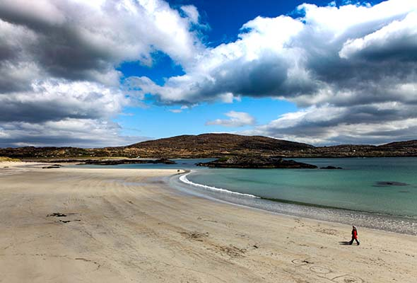 Beaches near Killarney