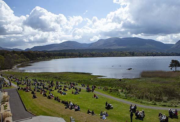 Killarney Summer