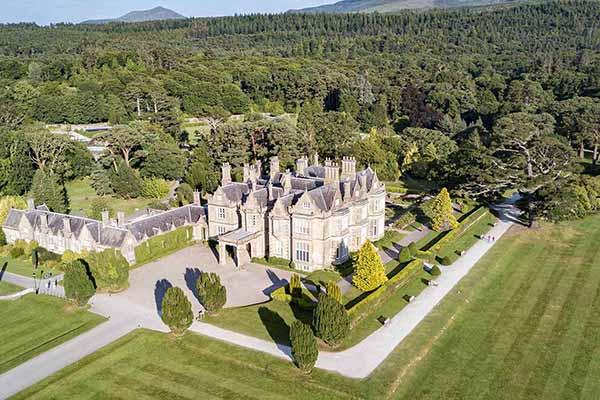Muckross House Killarney