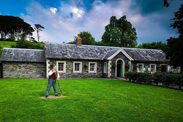 Traditional Farms Muckross