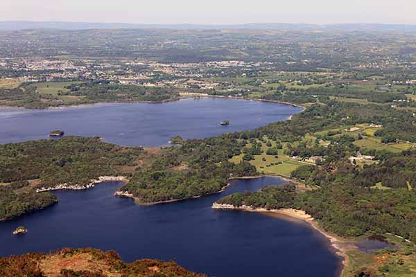 Torc Mountain Killarney