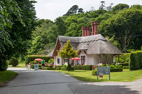 Deenagh House Killarney